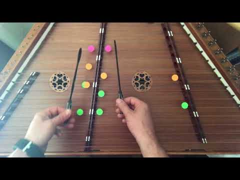 Lesson 14: Hammered Dulcimer Chords