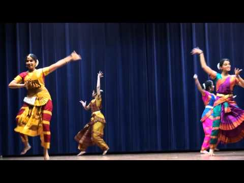 Bible Kalolsavam Group Dance 1