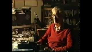 Friedrich Jurgenson - Last Gate to Eternity | פרידריך יורגנסון - השער לנצח