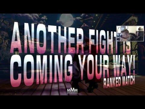 Street Fighter V Stream Archive 2/27/2016