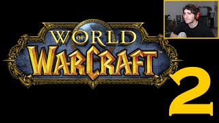 ORCOS!!! World of Warcraft E.2 - [LuzuGames]