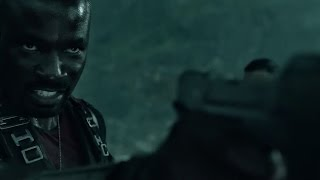 Halo Nightfall - Trailer