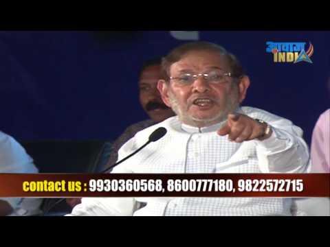 Sharad Yadav on Dr. Ambedkar & his philosophy