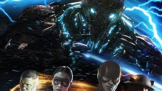 The Flash ⚡ Good Goodbye