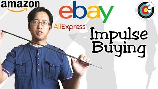 Archery - Online Impulse Buying