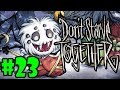 Day 808 815 Don T Starve Together WINTER S FEAST W Subs Part 23 mp3