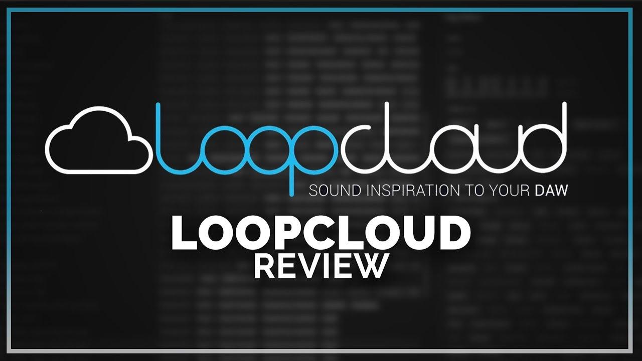 Loopmasters LoopCloud Review: Cloud Based Sample Storage ...