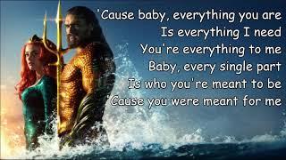 Skylar Grey - Everything I Need (Lyrics)