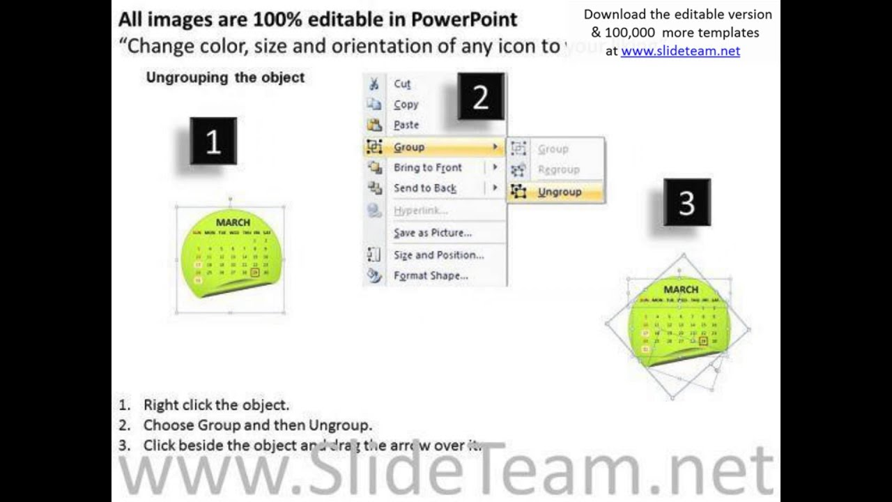 Calendar 2013 march powerpoint slides ppt templates pptx youtube calendar 2013 march powerpoint slides ppt templates pptx toneelgroepblik Choice Image
