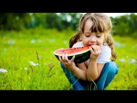 How Nutrition Affects Development | Child Development