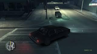 Grand Theft Auto 4 #3 Michelle