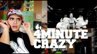Watch 4Minute - Crazy here: https://www.youtube.com/watch?v=1nCLBTm...