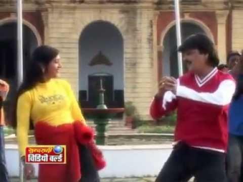 Tana Tan Turi Tor Baal Khula Khula - Deewana Bana Dare - Sanjay Surila - Chhattisgarhi Song