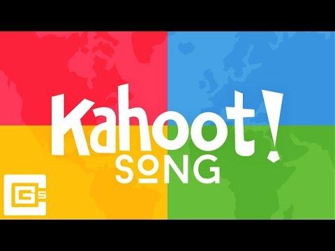 Kahoot (song)