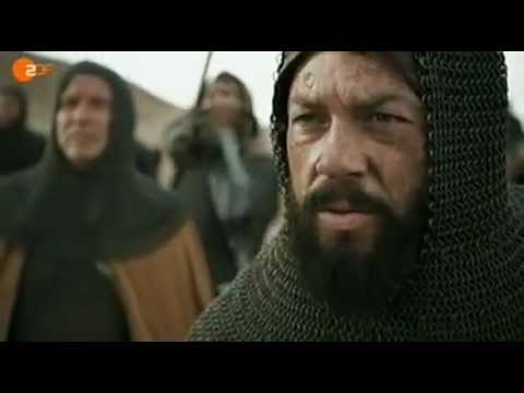 Der heilige Krieg - Kreuzzug nach Jerusalem