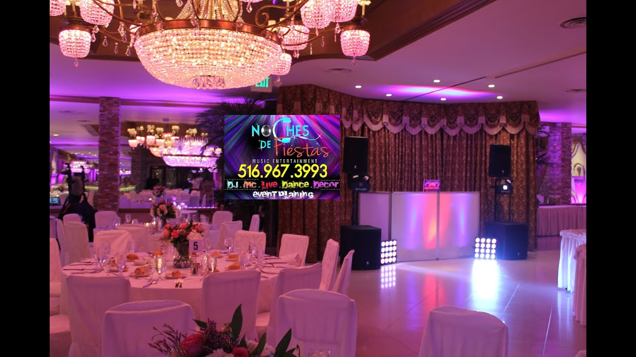 Leonard S Palazzo Best Latin Party Long Island Wedding