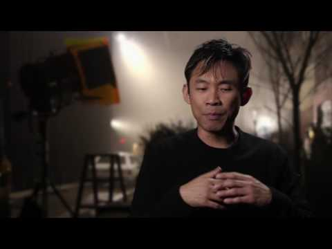 The Conjuring 2: Director James Wan Behind the Scenes Movie Interview