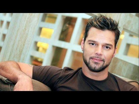 Cumpleanos Feliz Ricky Martin.Ricky Martin Canta Cumpleanos Feliz Cancion Cumpleanos