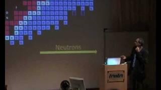 Baixar A la découverte du noyau de l'atome : Une mouche dans une cathédrale