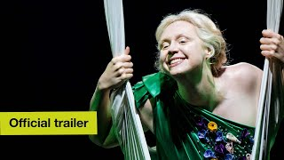 Official Trailer | A Midsummer Night's Dream with Gwendoline Christie | Bridge Theatre