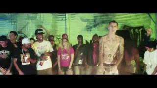 Repeat youtube video MGK - Wild Boy (Official) ft. Waka Flocka Flame.