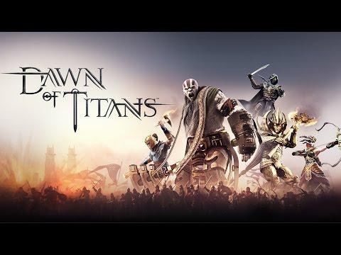 Dawn of Titans | Launch Trailer