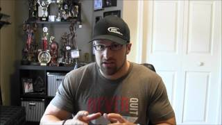 BioLayne Video Log 4 - Myths About Protein