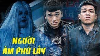 Hài Xuân Nghị, Thanh Tân, Lâm Vỹ Dạ - Hài Người Âm Phủ Lầy – Tuyển Chọn Hài Việt Hay Nhất Năm 2018