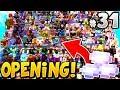 MY BIGGEST PUBLIC SHARD OPENING! (CUPID SHARD) | SKYBOUNDS #31 (Minecraft SKYBLOCK SMP Season 3)