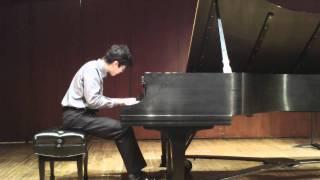 Schumann: Kreisleriana, Op. 16 - 5. Sehr lebhaft