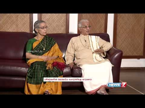 Varaverpparai: The legendary dancing couple of India - The Dhananjayans 1/2