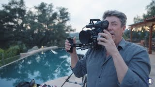 How To Build Up Your Camera For Indie Filmmaking- By Shane Hurlbut, ASC thumbnail