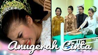Kinta Jatuh Dari Tangga Karena Gak Jadi Menikah [Anugerah Cinta] [5 September 2016]