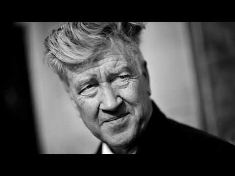 David Lynch interview + call-in Q&A (2007)