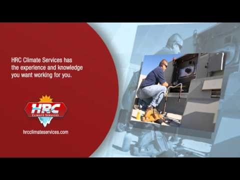 HRC Climate Services | Trusted Heating Contractor Servicing Utah County