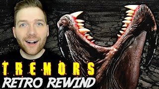 Tremors - Retro Rewind