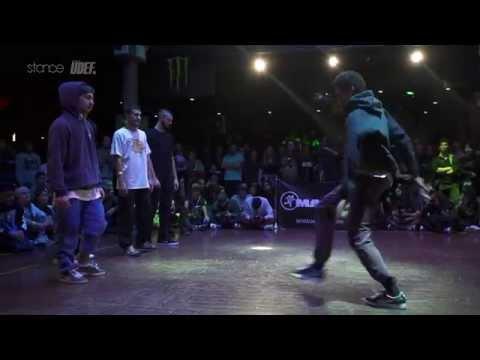 Navi Crew vs Beast Coast [quarters] // .stance x udeftour.org // Evolution 2015