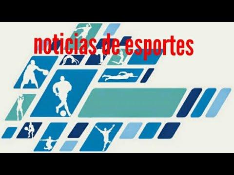 Notícias de esportes #1