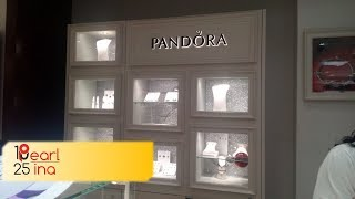 Pandora Jewelry Haul 2017 | Fo…