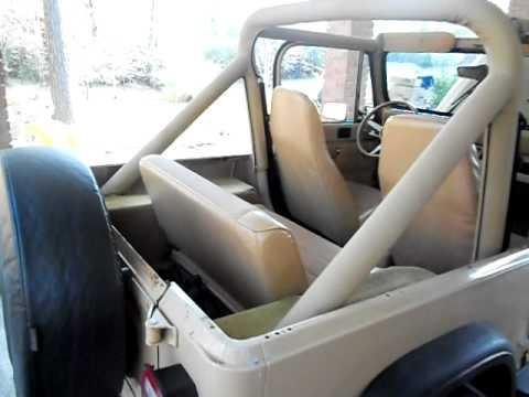1988 JEEP WRANGLER YJ SAHARA 42L INLINE 6 Amp 1997 Jeep