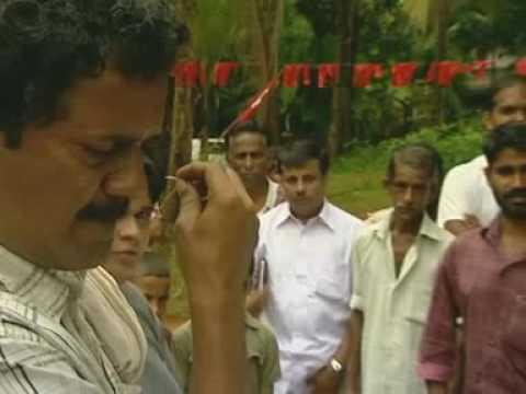 LDF Vannu Ellaam Sariyaakum NAADUNARUMBOL Docu Fiction Film