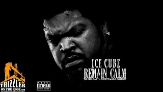 Ice Cube - Architect Of Gangsta Rap [Prod. E-A-Ski] [Thizzler.com]