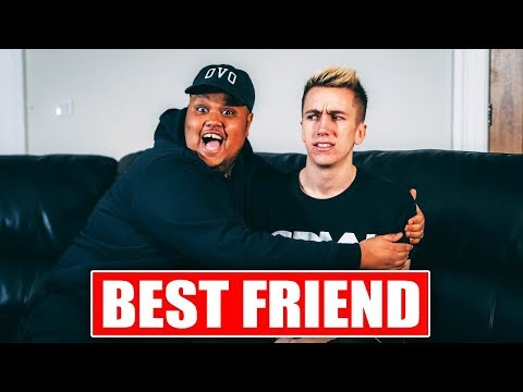BEST FRIEND TAG FT MINIMINTER