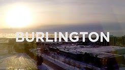Burlington Boosts Business