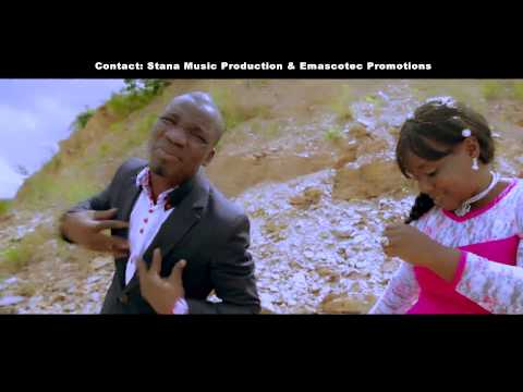PATRICIA APPIAH - WOYE ft FRANCIS AMO (OFFICIAL MUSIC VIDEO)