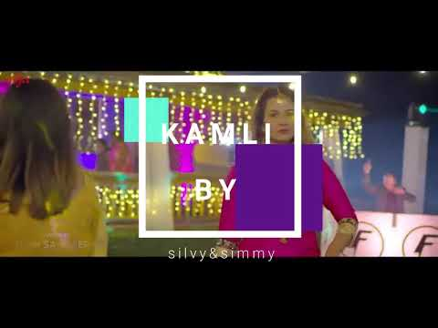 Kamli (Official Song)- Mankirt Aulakh Ft. Roopi Gill | Sukh Sanghera | Dance By Silvy&Simmy