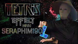 Tetris Effect | PSVR | Demo is Addictive!!!
