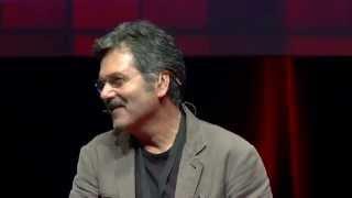 Soru(m): Han Tümertekin at TEDxReset 2014