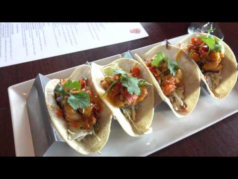 Albuquerque, New Mexico: Nob Hill Neighborhood Scene & Dining