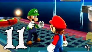 Let's Play Super Mario Galaxy - Part 11